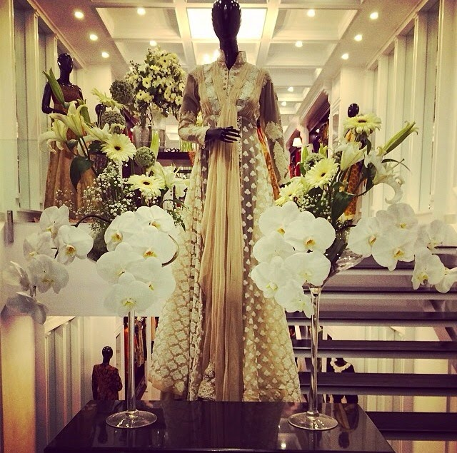 HSY flagship Store Lahore