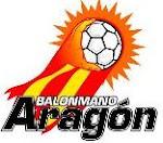 WEB BALONMANO ARAGON