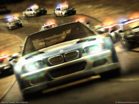 descargar need for speed most wanted en espanol para pc