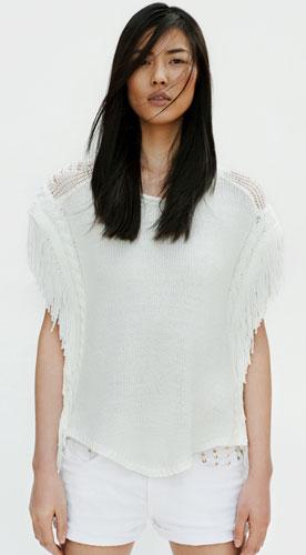 ropa mujer Zara