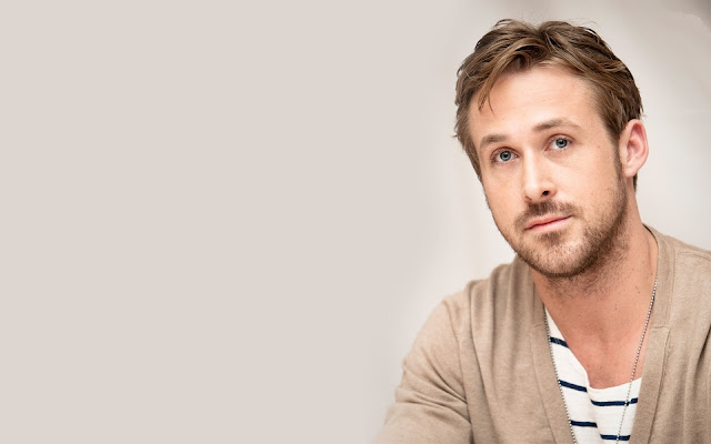 Ryan Gosling Hot Male Celebs