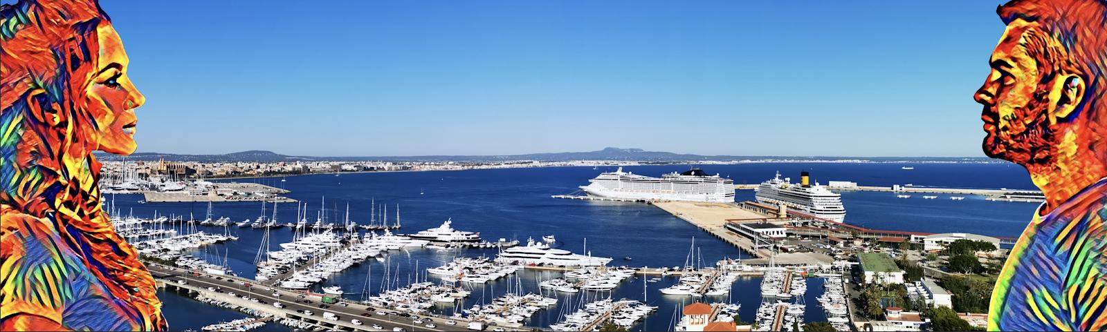 Hotel Amic Horizonte Palma de Mallorca - BLOG