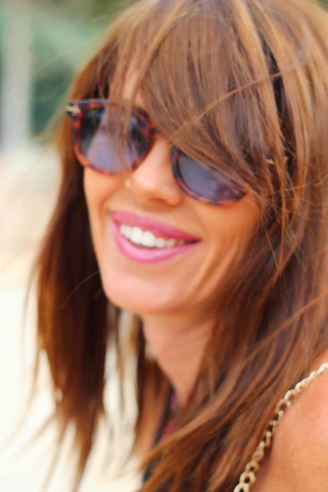Smile - Opposit sunnies - Sunnies - sunglasses 2014