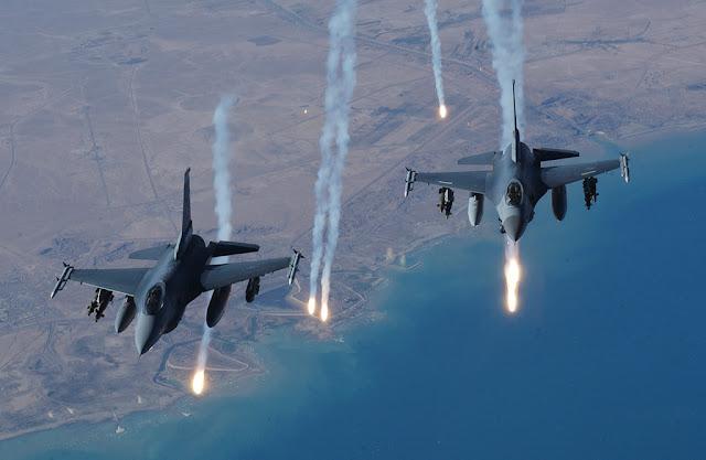 F-16 Block 52 US