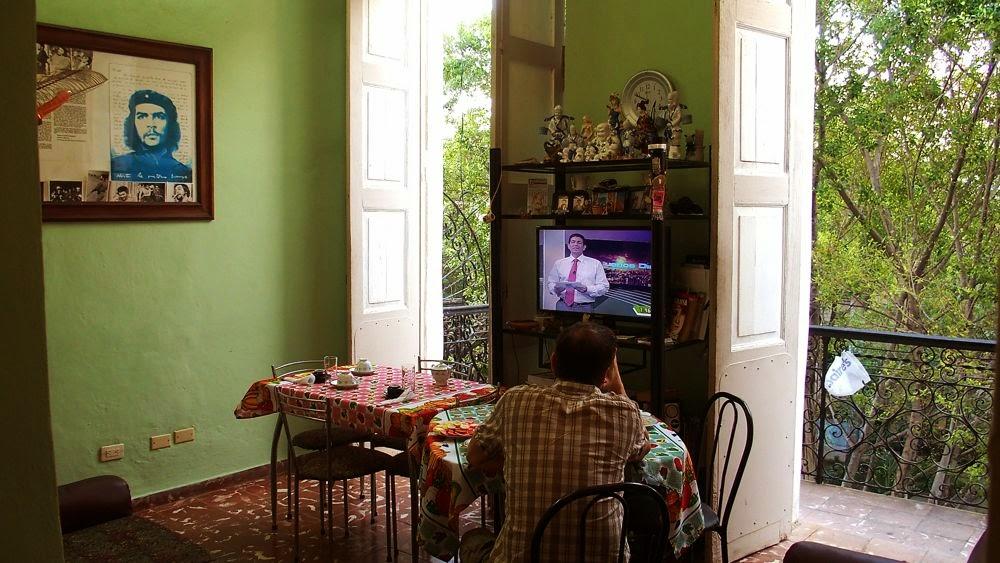 Coppi and Paste: Cuba con la bicicleta - Kuba mit dem Fahrrad - Teil 1