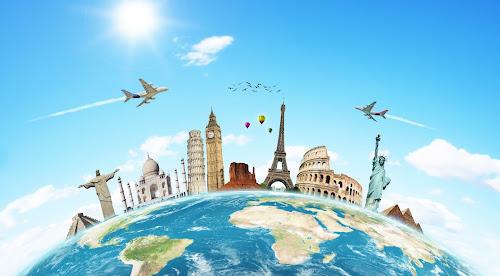 Viagem para o exterior: dicas indispensáveis para viajar com segurança