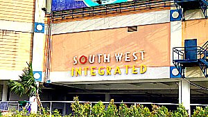 South West Integrated Terminal for Cavite and Batangas buses