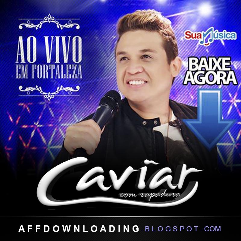 Caviar Com Rapadura - Promocional - 2015