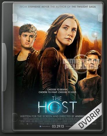 The Host (DVDRip Español Latino) (2013)