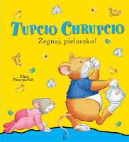 (123) Tupcio Chrupcio, żegnaj pieluszko