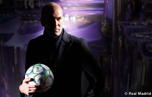 vídeo Zidane pidiendo apoyo El Real Madrid Bayern lo ganas tú