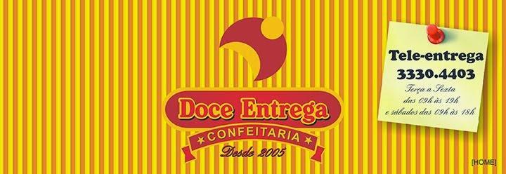 DOCE ENTREGA CONFEITARIA