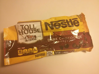 nestle toll house dark chocolate chips