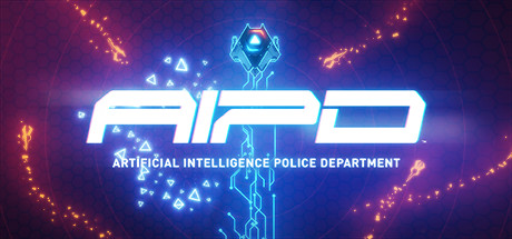 AIPD Artificial Intelligence Police Department PC Game Download