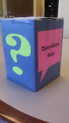 My favorite part of teaching TPP is the QUESTION BOX!