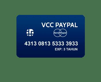 VCC 3 Tahun