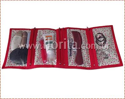 Florita feito com paix o organizador de bolsa com z per - Organizador de bolsas de plastico ...
