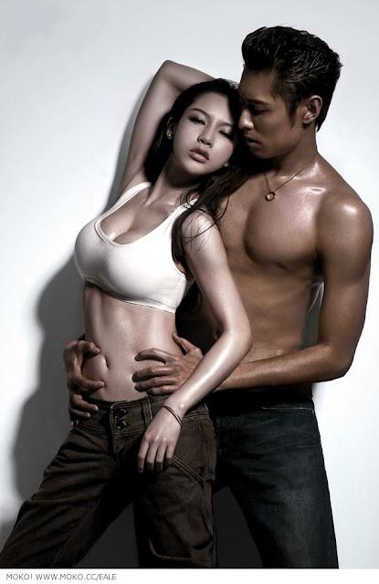 Mavis Pan Shuang Shuang Leaked Bedroom Photos With Raymond Lam