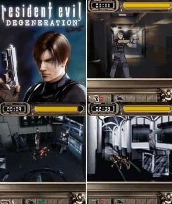 Download Game Resident Evil Gratis Buat Handphone