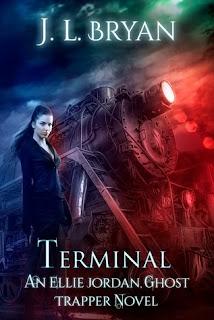 Ellie Jordan Ghost Trapper: Terminal