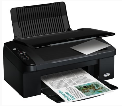 Epson Stylus TX109 Printer Driver Download