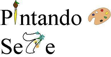 PINTANDO O SE7E