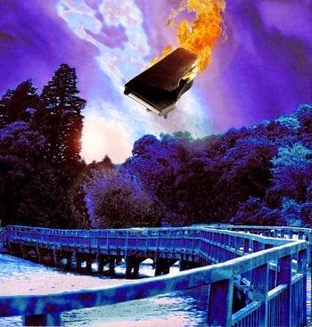 Porcupine Tree - Eps/Singles  (1994)%2BMoonloop