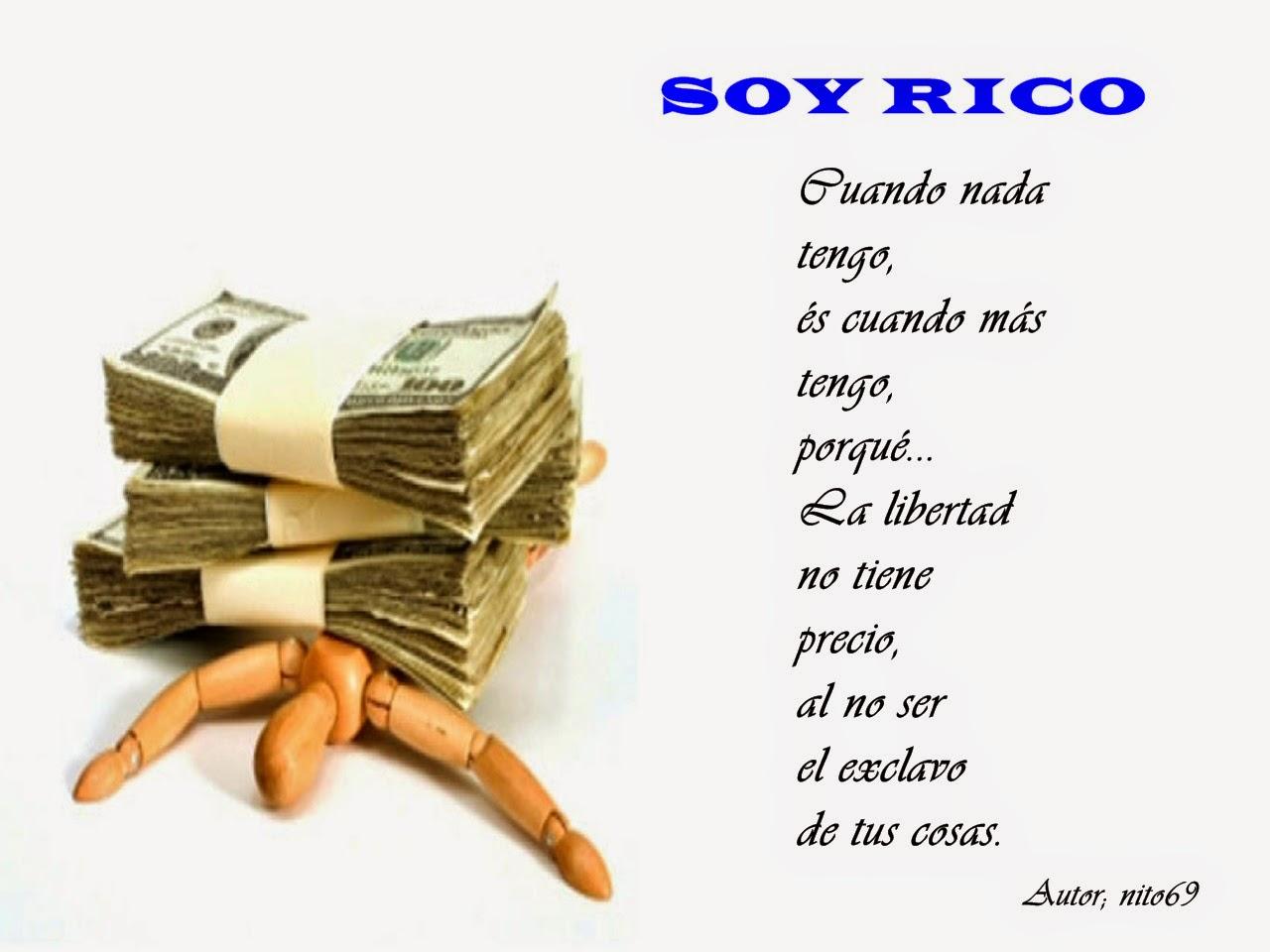 SOY RICO