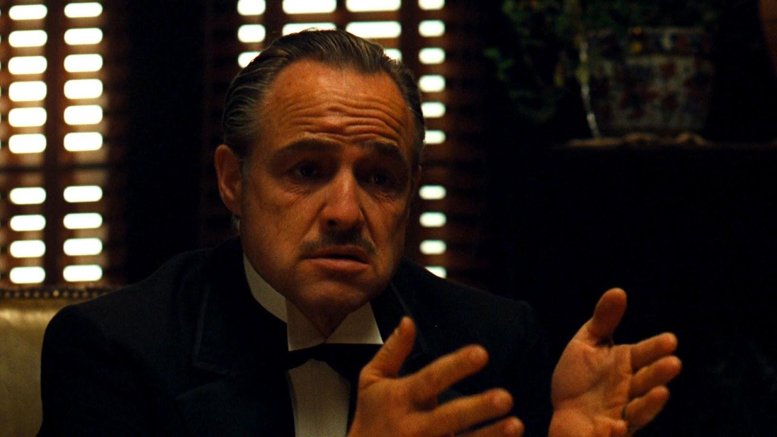 Kool Kwotes: Don Vito ...