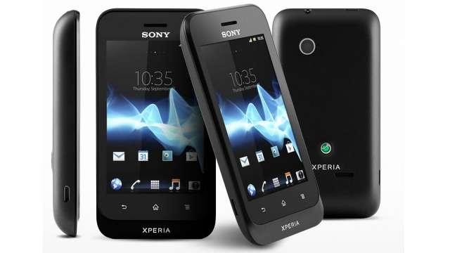 Harga Sony Xperia Tipo Terbaru