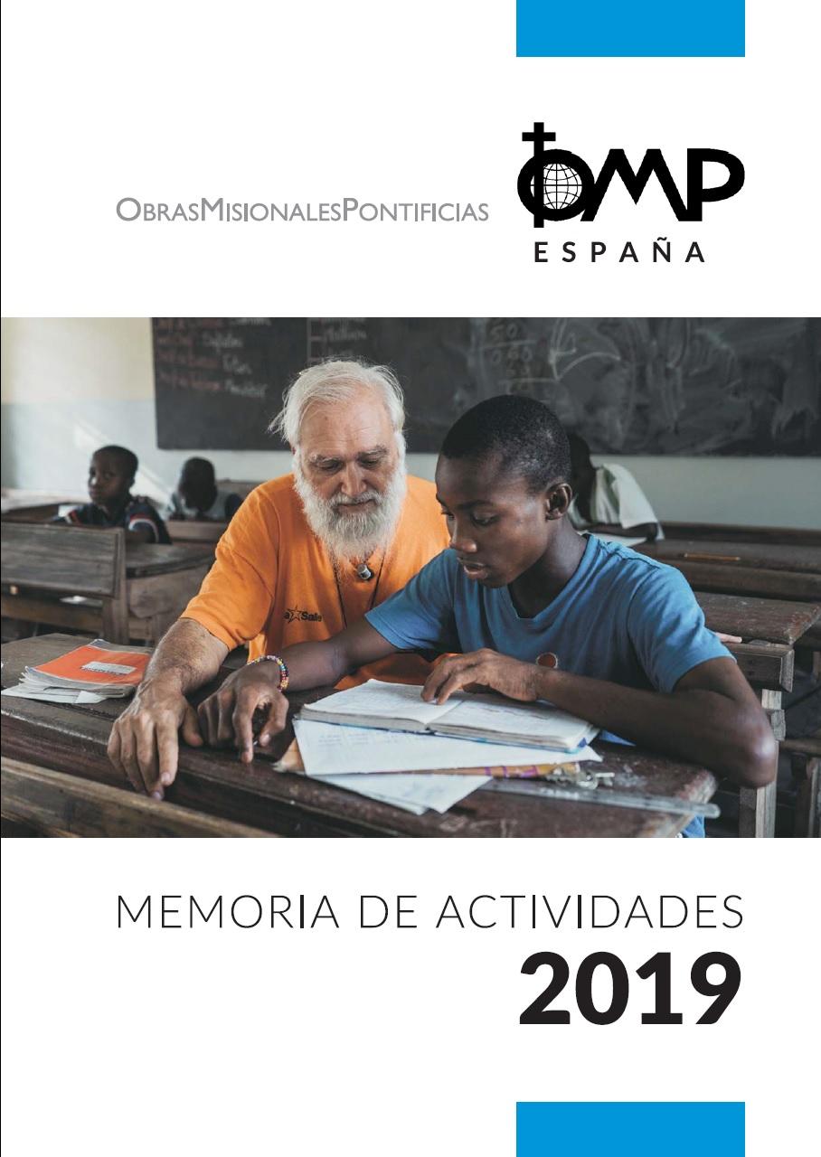Memoria 2019 OMP