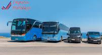 Rhodes Airport Van Transfers