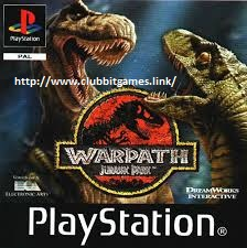 LINK DOWNLOAD GAMES Warpath Jurassic Park PS1 FOR PC CLUBBIT
