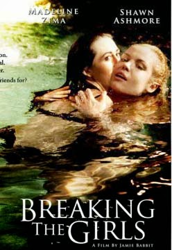 Hd 1020p Watch Breaking The Girls 2013 Online Streaming Full