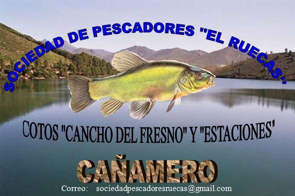 """Sociedad de Pescadores """"El Ruecas"""""""