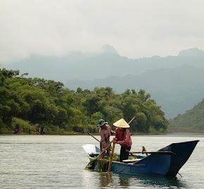 峰牙~Phong Nha Cave National Park