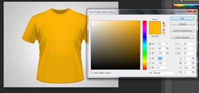 Untitled Cara Membuat Desain Kaos Dengan Photoshop