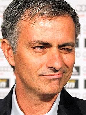 """Mourinho: """"El Real Madrid juega al estilo británico"""""""