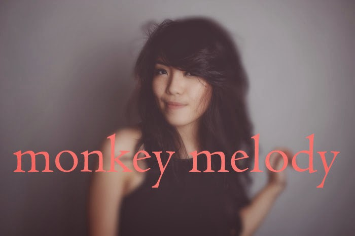 MonkeyMelody