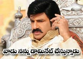 Balayya Facebook Funny Pics