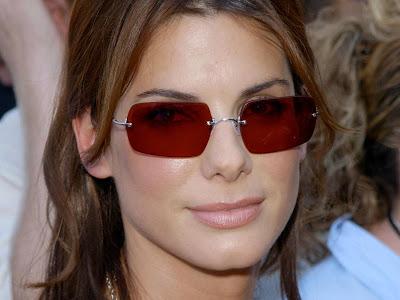 SANDRA BULLOCK HOLLYWOOD celebrities WALLPAPER LOOK GORGEOUS SWEET BLUE EYE