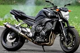 foto modifikasi yamaha new vixion street fighter
