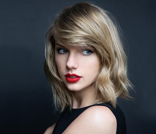 Rambut bob ala Taylor Swift - Sinarharapan