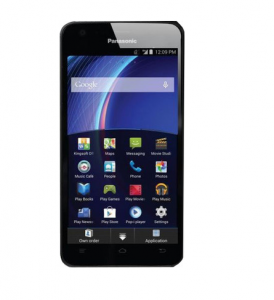 Buy Panasonic Eluga U Mobile Phone at Rs.8,115 After cashback only