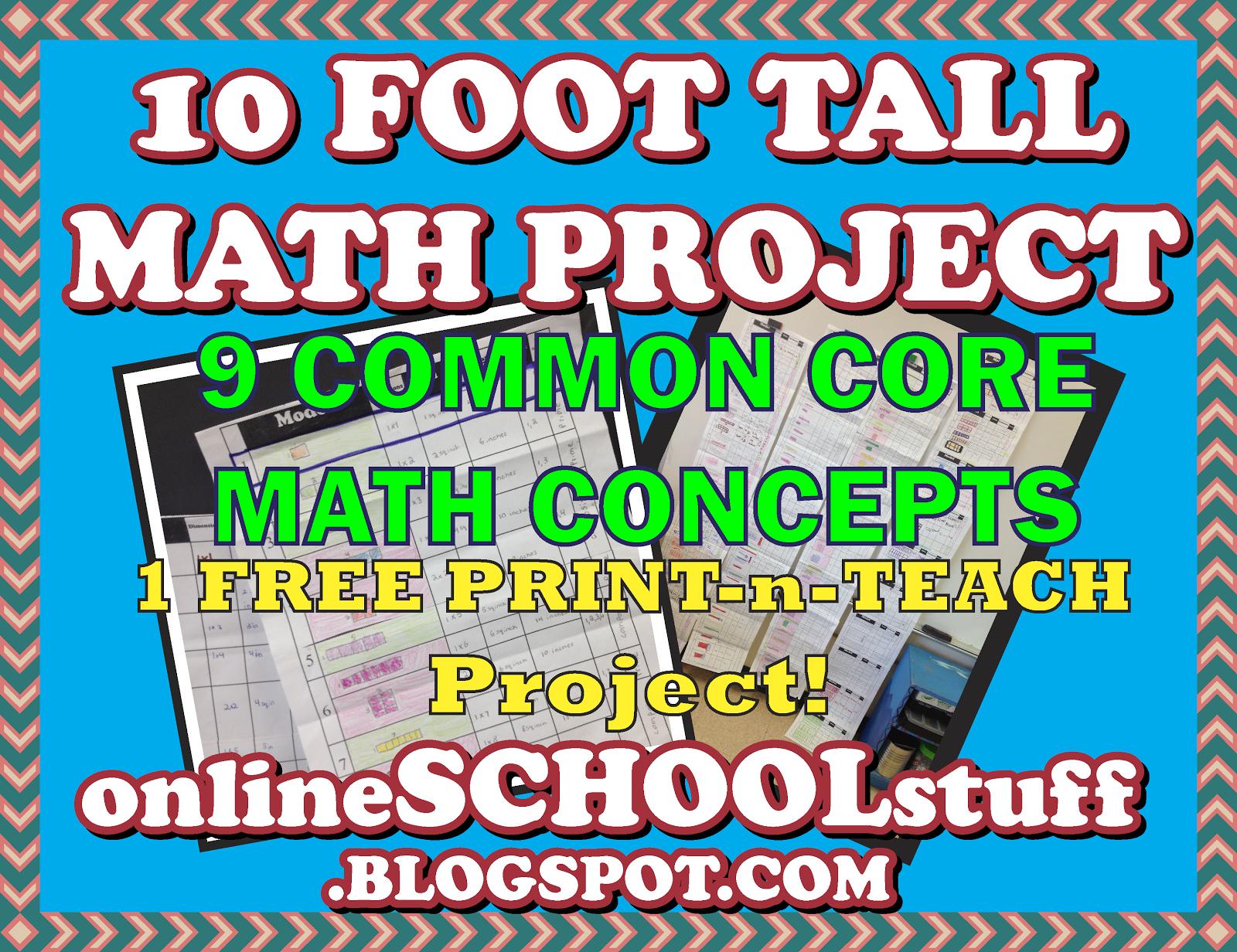 Online School Stuff