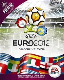 UEFA EURO 2012   PC