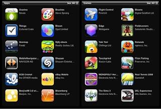 Vulnerabilidades en App Store