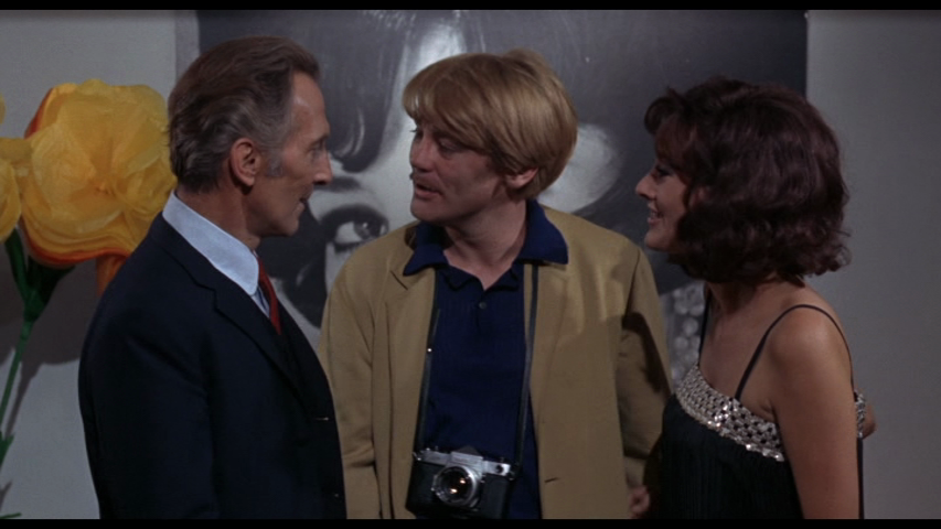 corruption peter cushing tony booth sue lloyd