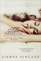 Giveaway: The Masseuse