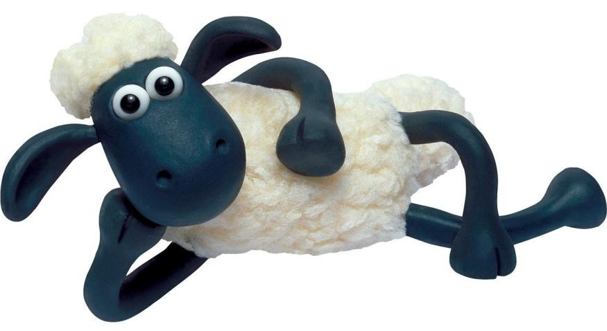 Shaun the Sheep Cartoon Picture 4